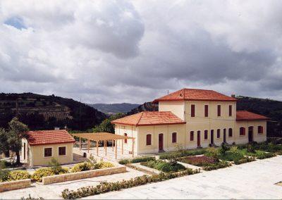 Mallia Winery 2
