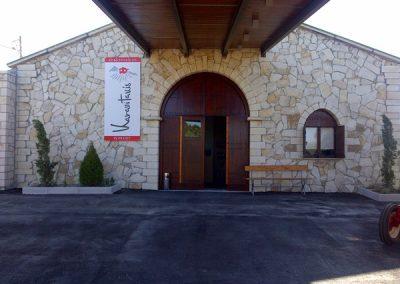 Athenee Importers Karavitakis Winery 03