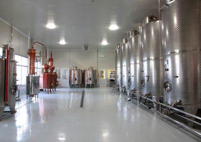 Stoupakis Distillery Athene Importers 03