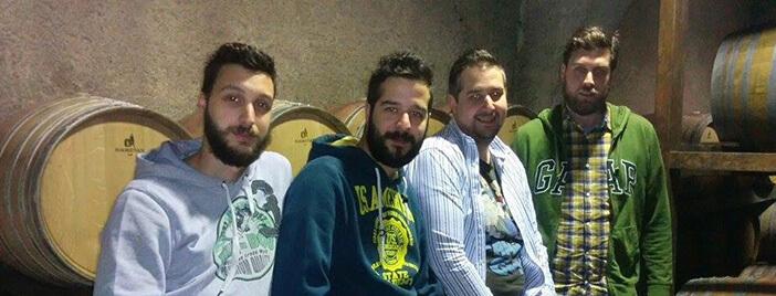 Ampelones Markou Group Athenee Importers 03