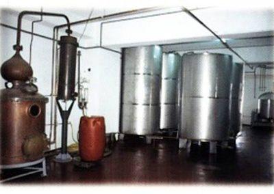 Giokarinis Distillery Athenee Importers 01