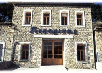 Giokarinis Distillery Athenee Importers 02