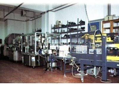 Giokarinis Distillery Athenee Importers 03