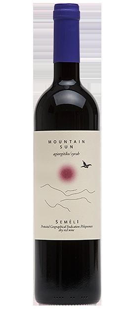 Semeli Mountain Sun Red | Athenee Importers & Distributors